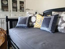 Daybed Covers And Pillows Grey Linen Daybed Grey Daybed Covers Pink And Grey Daybed Bedding