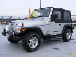 2003 jeep wrangler sport news reviews msrp ratings with
