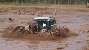 jeep mud jeep patriot in a mud bog on vimeo