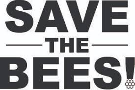 save the save the bees honeycut