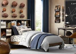 Stunning Boys Bedroom Decor Contemporary Home Design Ideas - Boys bedroom decorating ideas sports