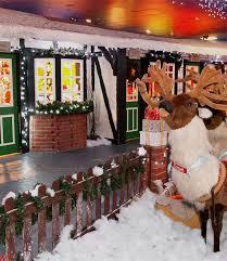 santa u0027s grotto christmas grotto locations house of fraser