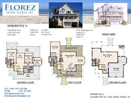 beach house plans outer banks homeca