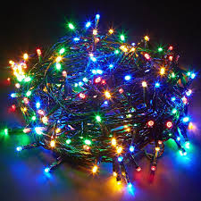 Fairy Light Tree by 100 200 400 Led Chaser String Fairy Lights Christmas Xmas Party