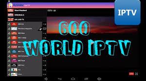 android iptv apk husham android apk 600 world live iptv plus 45k