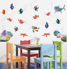 Nemo Bathroom Nemo Wall Stickers Ebay