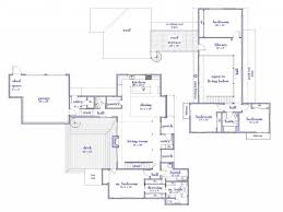 modern two story house plans 4 bedroom modern house design plans 1 2 story two luxihome
