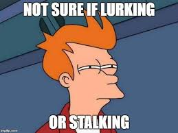 Memes Social Media - 17 memes that are so you stalking people on social media her cus