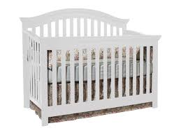decor deluxe white wood stained munire baby furniture cribs best