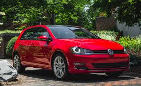 red volkswagen golf 2015 volkswagen golf 1 8t tsi automatic long term test wrap up