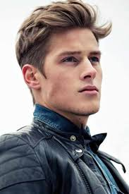 good haircuts for big ears boys good hairstyles for men with thick hair haircut styles new
