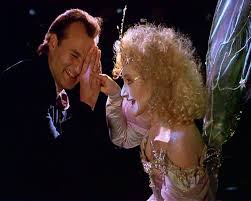 holiday film reviews scrooged 1988