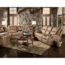 Microfiber Recliner Loveseat Sofa Set From Searscom - Microfiber living room sets