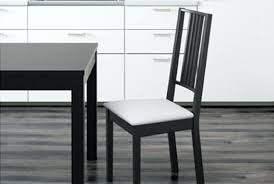 Black Wood Dining Chair Black White Dining Chairs Room A Reclaimed Wood Dining Table