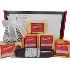 wisconsin cheese gifts gift boxes babcock dairy store uw