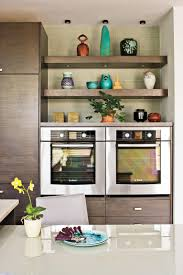 kitchen cabinets with shelves dream kitchen must have design ideas southern living