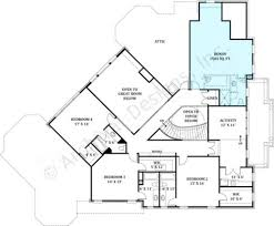 Traditional Colonial House Plans by Delano Traditional House Plans Residential House Plans