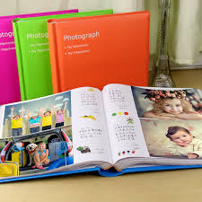 photo albums with memo area book figure picture more detailed picture about 10x15cm