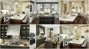 elegant kitchen designs u2013 home design and decorating