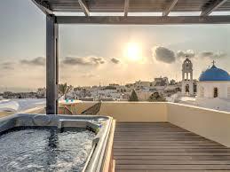 vedema a luxury collection resort santorini