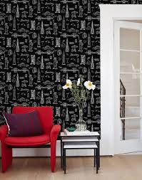 nyc wallpaper onyx wallshoppe