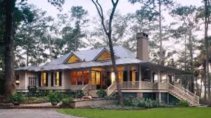 house plan one story home plans with porches level notable wrap