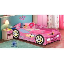 Race Car Bunk Beds Factory Price Car Shape Pet Bed Cars Bunk Beds Race