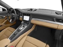 porsche 4s price 2018 porsche 911 4s cabriolet msrp prices nadaguides