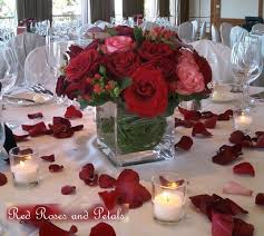 108 best red centerpieces images on pinterest marriage events