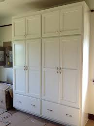 tall corner pantry cabinet corner broom closet idtworldwide co