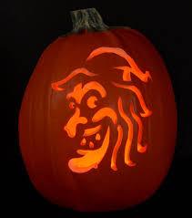 Pumpkin Carving by Patterned Pumpkin Carving Joann
