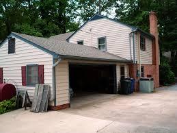 Insulating Garage Door Diy by 1159 Joliette Road Bon Air Richmond Va 23235 Attached Garage