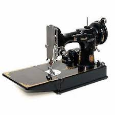 Home Sew Catalog Vintage Singer Sewing Machine Ebay