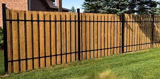 tahoe slip fence outdoor ideas pinterest outdoor ideas