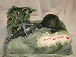 army birthday cake gabriella army birthday cake for a u2026 flickr
