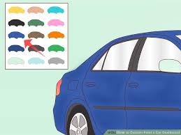 how to custom paint a car dashboard 9 steps with pictures