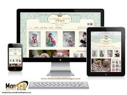 tucson website design tucson graphic design mansell graphic design