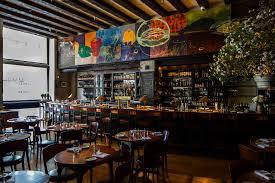 gramercy tavern new york city landmark features exquisite food