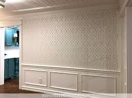 hallway wall options