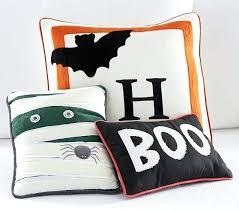 Halloween Pillows Trick Treat Pillow Halloween Pillows Walmart