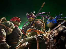 teenage mutant ninja turtles character playbuzz