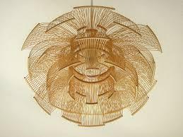 Bamboo Ceiling Light Plottokyo Rakuten Global Market Hokore Pendant Boast Pendant