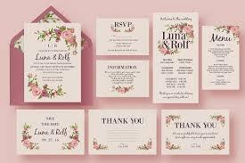 wedding invitation suites wedding invitation suite wedding ideas