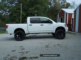 nissan pickup 4x4 lifted nissan titan lifted related images start 50 weili automotive network