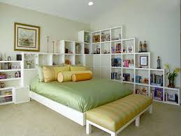bedroom shelves choosing the popular types of bedroom shelving for efficient use of