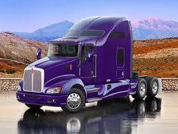 kenworth trucks photos shooting for 10 mpg and beyond overdrive owner operators