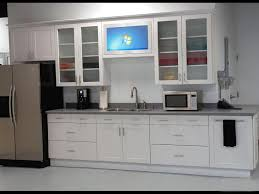 kitchen cupboard beautiful white brown wood stainless modern
