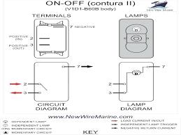 lighted rocker switch wiring diagram 120v illuminated toggle switch wiring diagram also wiring a single pole