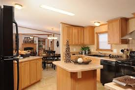 Onyx Countertop Onyx Gourmet Kitchen Modular Homes By Manorwood Homes An