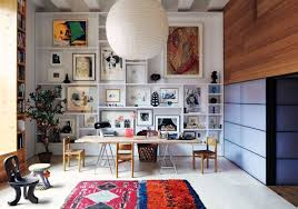 Modern Pop Art Style Apartment by 10 Ways To Make A Big Statement On A Budget